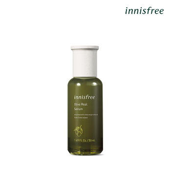 Innisfree Olive Real Serum Malaysia, Indonesia, Singapore