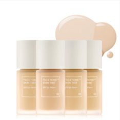 TONYMOLY Facetone Skin Tint SPF 30 PA++ 19g korean cosmetic skincare shop malaysia singapore indonesia