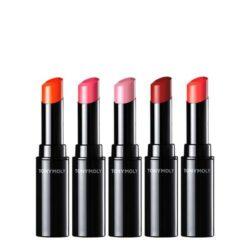 TONYMOLY Kiss Lover Style Lipstick Colombia Brazil Argentina