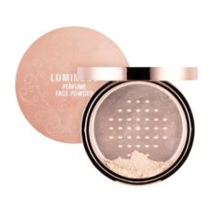 TONYMOLY Luminous Perfume Face Powder 15g korean cosmetic skincare shop malaysia singapore indonesia