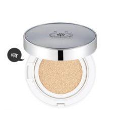 The Face Shop CC Intense Cover Cushion SPF 50+ PA+++ 15g korean cosmetic makeup product online shop malaysia  thailand bhutan