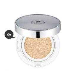The Face Shop CC Intense Cover Cushion SPF 50+ PA+++ 15g korean cosmetic makeup product online shop malaysia  thailand bhutan