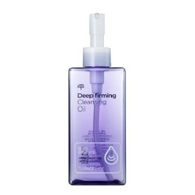 The Face Shop Cleansing Oil 200ml korean cosmetic skincare cleanser  product online shop  malaysia  italy usa