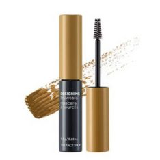 The Face Shop Designing Browcara 6.5g korean cosmetic makeup  product  online shop  malaysia  thailand  bhutan