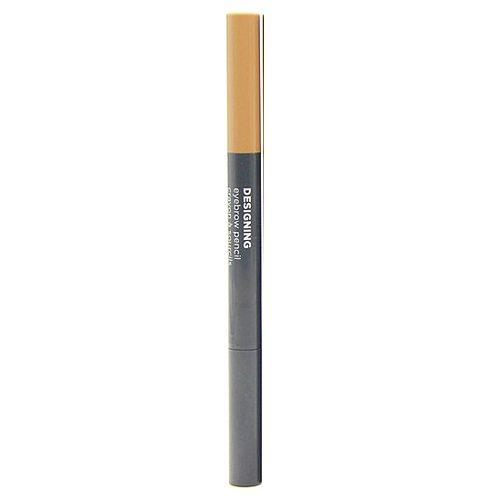 The Face Shop Designing Eyebrow Pencil 1g korean cosmetic makeup product online shop malaysia thailand bhutan