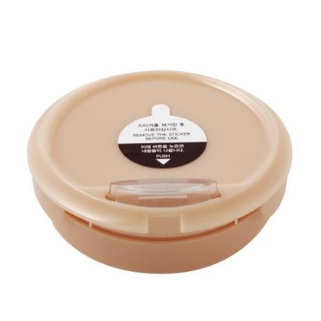 The Face Shop Face It Aura Color Control Cream 20g [refill] korean cosmetic makeup product online shop malaysia thailand bhutan