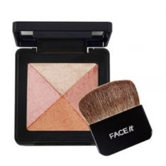 The Face Shop Face It lesson 04 Artist Cube Blusher 6.5g korean cosmetic makeup product online shop malaysia thailand bhutan
