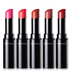 Tony Moly Kiss Lover Style M Matte korean cosmetic makeup product online shop malaysia usa macau