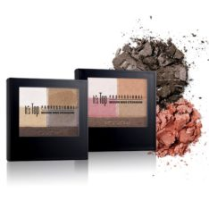 it's Skin It's Top Professional Modern Wave Eyeshadow 7g korean cosmetic skincare shop malaysia singapore indonesia