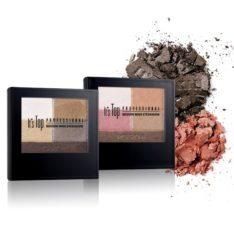 it's Skin It's Top Professional Modern Wave Eyeshadow 7g korean cosmetic skincare shop malaysia singapore indonesia