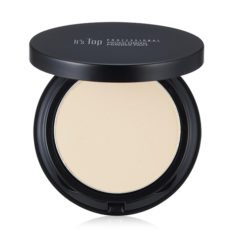 it's Skin It's Top Professional Touch Finish Powder Pact 9g korean cosmetic skincare shop malaysia singapore indonesia