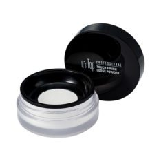 it's Skin It's Top Professional Touch Finish Loose Powder 8g korean cosmetic skincare shop malaysia singapore indonesia
