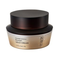 it's Skin Oriental Solution BiYunJin Gold Cream 50ml korean cosmetic skincare shop malaysia singapore indonesia