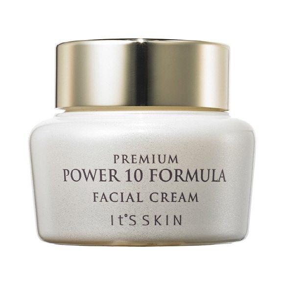 it's Skin Premium Power10 Formula Facial Cream 70ml korean cosmetic skincare shop malaysia singapore indonesia