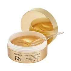it's Skin Prestige BN Eye Gold Patch EX 100g korean cosmetic skincare shop malaysia singapore indonesia