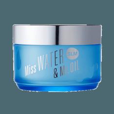 Banila Co Miss Water and Mr Oil Slm Gel Cream 100ml korean cosmetic skincare shop malaysia singapore indonesia