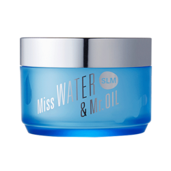 Banila Co Miss Water and Mr Oil Slm Gel Cream 100ml korean cosmetic skincare shop malaysia singapore indonesia