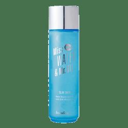 Banila Co Miss Water and Mr Oil Slm Skin 180ml korean cosmetic skincare shop malaysia singapore indonesia