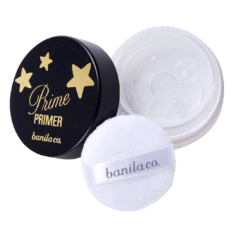 Banila Co Prime Primer Finish Powder Mini 5g korean cosmetic skincare shop malaysia singapore indonesia