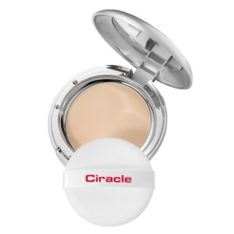 COSRX CIRACLE Anti Blemish Oil Control Pact 12g korean cosmetic special skincare product online shop malaysia thailand laos