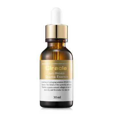 COSRX CIRACLE Anti Wrinkle Drama Essence 30ml korean cosmetic skincare product online shop malaysia australia canada
