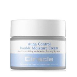 COSRX CIRACLE Aqua Control Double Moisture Cream 50ml korean cosmetic skincare product online shop malaysia australia canada