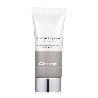 COSRX CIRACLE Mela Control Day Cream SPF 32 PA++ 50ml korean cosmetic  makeup product online shop malaysia taiwan japan