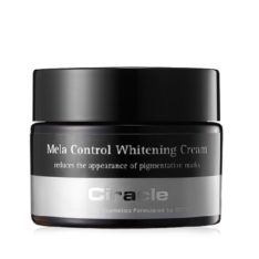 COSRX CIRACLE Mela Control Whitening Cream 50ml korean cosmetic skincare product online shop malaysia australia canada
