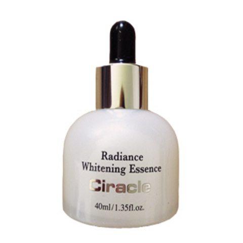 COSRX CIRACLE Radiance Whitening Essence 40ml korean cosmetic skincare product online shop malaysia australia canada