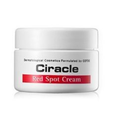 COSRX CIRACLE Red Spot Cream 30ml korean cosmetic skincare product online shop malaysia australia canada