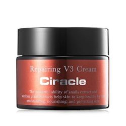 COSRX CIRACLE Repairing V3 Cream 50ml korean cosmetic skincare product online shop malaysia australia canada