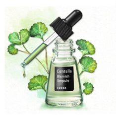 COSRX Centella Blemish Ampule 20ml korean cosmetic skincare product online shop malaysia australia canada