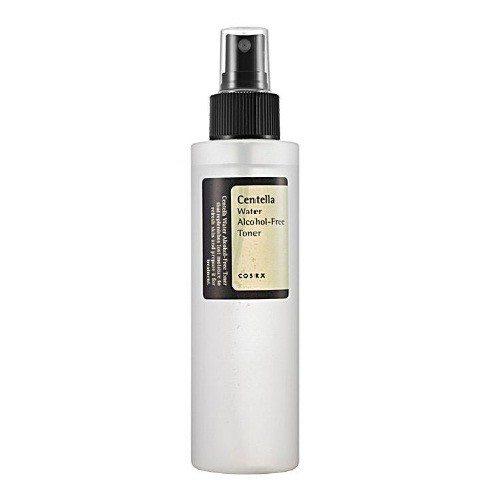 COSRX Centella Water Alcohol Free Toner 150ml korean cosmetic skincare product online shop malaysia australia canada