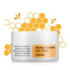 COSRX Honey Ceramide Eye Cream 30ml korean cosmetic skincare product online shop malaysia australia canada
