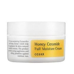 COSRX Honey Ceramide Full Moisture Cream 50ml korean cosmetic skincare product online shop malaysia australia canada