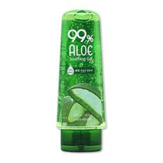 Etude House 99 Aloe Soothing Gel 250ml korean cosmetic skincare shop malaysia singapore indonesia