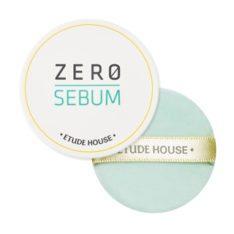 Etude House Zero Sebum Drying Powder 6g korean cosmetic skincare shop malaysia singapore indonesia