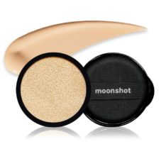 Moonshot Flawless Microfit Cushion 15g refill korean cosmetic skincare shop malaysia singapore indonesia