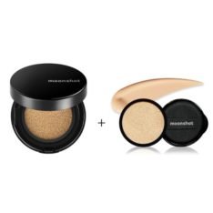 Moonshot Flawless Microfit Cushion Special Package korean cosmetic skincare shop malaysia singapore indonesia