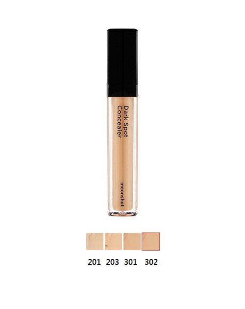 Moonshot Perfection Dark Spot Concealer – Korean cosmetic online ...