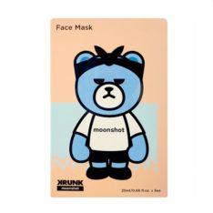Moonshot Quick Fix Krunk x Makeup Ready Mask korean cosmetic skincare shop malaysia singapore indonesia