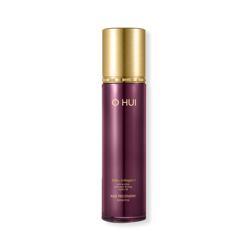 OHUI Age Recovery Essence 45ml korean cosmetic skincare shop malaysia singapore indonesia