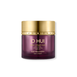 OHUI Age Recovery Eye Cream 20ml korean cosmetic skincare shop malaysia singapore indonesia