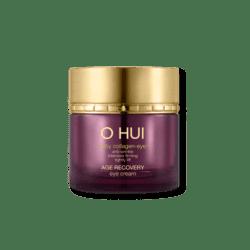 OHUI Age Recovery Eye Cream 20ml korean cosmetic skincare shop malaysia singapore indonesia