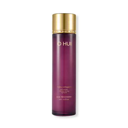 OHUI Age Recovery Skin Softener 150ml korean cosmetic skincare shop malaysia singapore indonesia
