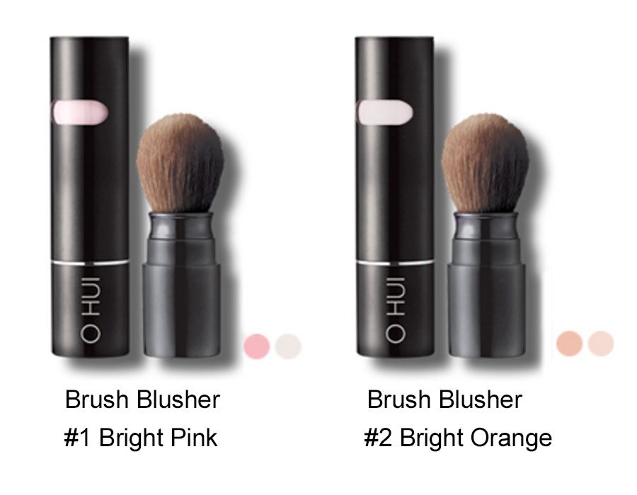 OHUI Brush Blusher 13g malaysia singapore indonesia