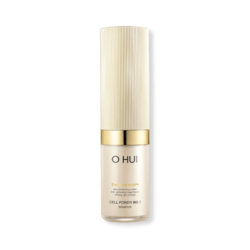 OHUI Cell Power No 1 Essence 70ml korean cosmetic skincare shop malaysia singapore indonesia