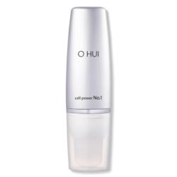 OHUI Cell Power No 1 Recharger Mask 70ml korean cosmetic skincare shop malaysia singapore indonesia