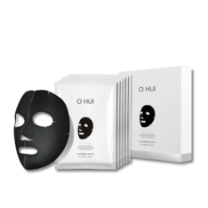 OHUI Extreme White 3d Black Mask korean cosmetic skincare shop malaysia singapore indonesia