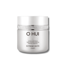OHUI Extreme White Cream 50ml korean cosmetic skincare shop malaysia singapore indonesia